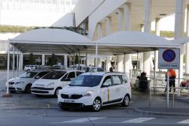 Baleares dispone de 2.979 taxis en funcionamiento y con licencia en 2018