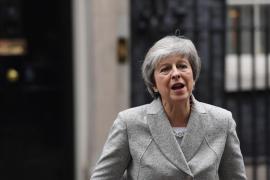 Theresa May insiste en que «la soberanía de Gibraltar debe ser protegida»