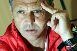 Caparrós: «Hay buenas sensaciones para remontar el 0-1»