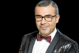 Jorge Javier Vázquez, en Palma con 'Grandes éxitos', «un canto a la amistad»