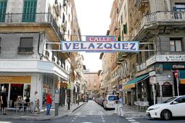 Palma avanza hacia la creación de un centro comercial a cielo abierto