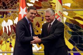 Los gobiernos de España y Cuba hablarán regularmente sobre derechos humanos