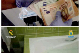 El asesinato de un ciudadano sueco destapa una red dedicada al narcotráfico y al blanqueo