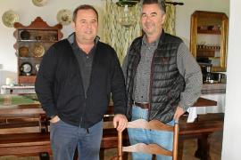 Can Feliu: un agroturismo, vino y aceite para entusiastas