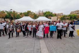 El evento para dar voz a los sin techo, en imágenes (Foto: Marcelo Sastre)