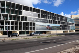 El TSJB respalda la decisión de no adjudicar el Palacio de Congresos al Grupo Barceló