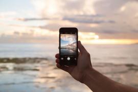 Detenido un joven en Manacor por simular el robo con violencia de su móvil