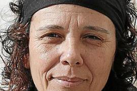 Araceli Salas: «El objetivo es dar la máxima visibilidad social a la dislexia»