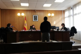 Un año de cárcel por abusar en un restaurante del Port de Pollença de una compañera de trabajo