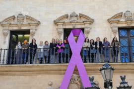 Fin de semana feminista en Palma