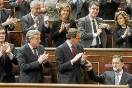 Rajoy declara el turismo sector prioritario y anuncia que tendrá una mejor fiscalidad