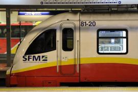SFM ofrecerá servicios especiales de tren durante este sábado con motivo de la Festa del Vi Novell de Santa Maria