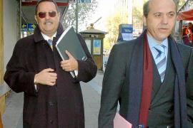 Del Nido, condenado a siete años y medio de cárcel por el 'caso Minutas'