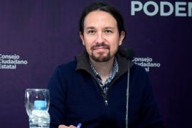 Iglesias da por rota la mayoría de la moción de censura y presiona a Sánchez para un adelanto electoral