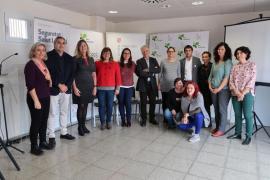 Mil camareras de piso de Baleares participan en un estudio clínico para mejorar su salud
