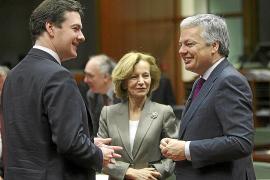 La eurozona aportará150.000 millones al FMI para ayudar a los países en crisis