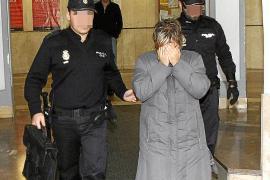 La policía cree que la acusada de matar a su novio en los Pullman lo atacó porque la quería dejar