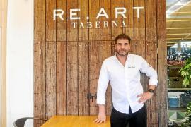 «Abrí el restaurante y me enamoré completamente de la isla y de su libertad»