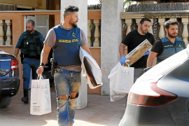 Asaltan una finca de Esporles y se llevan dos cajas fuertes con un botín de 212.000 euros