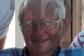 Hallan el cuerpo sin vida de un anciano desaparecido en Menorca