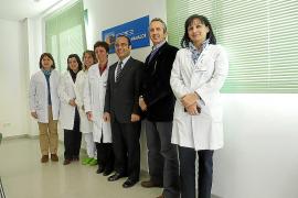 La asociación Aprop lleva su actividad humanitaria a 600 pacientes oncológicos