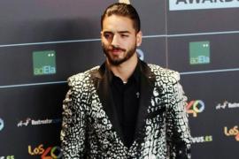 Maluma se retira temporalmente de la música
