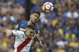 River Plate-Boca Juniors: horario y dónde ver el partido en Palma