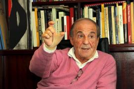 La historia de superación de José María García