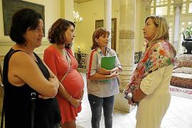 Unas 1.300 trabajadoras sanitarias embarazadas cobrarán por las guardias