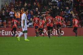 El Mallorca quiere tomar impulso ante el Numancia