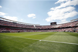 La final de la Copa Libertadores se pospone hasta las 23.15 horas