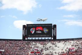 Se suspende hasta el domingo la final de la Copa Libertadores
