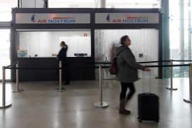 Air Nostrum afronta una segunda jornada de huelga de pilotos