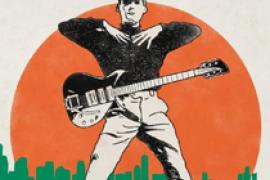 El monólogo musical 'La guitarra platónica', de Carlos Garrido, llega a la Sala Delirious