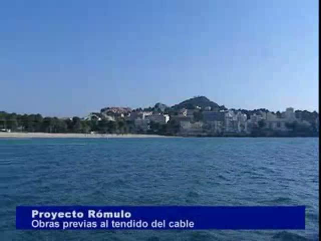 Red Eléctrica adjudica a Nexans el cable Mallorca-Ibiza por 90  millones