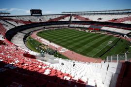 Se vuelve a suspender la final de la Copa Libertadores