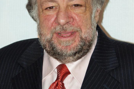 Fallece el actor y mago Ricky Jay