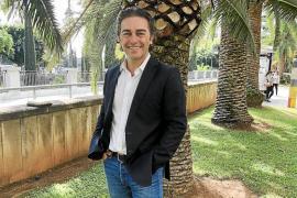 José María Moreno: «En abril dirigiré en el Teatro Real, seré el primer mallorquín en hacerlo»