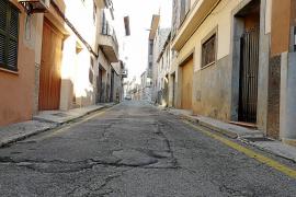 Manacor recibirá la ayuda estatal para la renovación del degradado barrio de s'Antigor