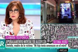Los padres de la menor apuñalada en Alcorcón aseguran que recibía amenazas de la novia de su expareja