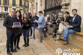 Jarabo (Podemos): «Este REB no cumple con las expectativas»