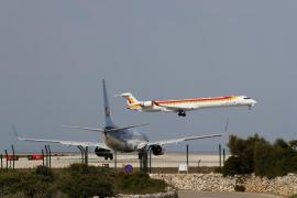 El Sepla denuncia que Air Nostrum envió a pilotos que no hacían huelga a vuelos de alquiler