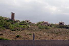 El GOB pide a Artà la protección del Molí den Regalat