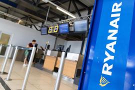 El Gobierno propone sancionar a Ryanair por vulnerar el derecho a la huelga