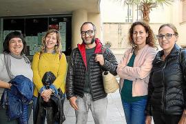 Jornadas educativas en el Teatre Xesc Forteza