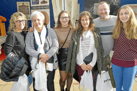 Mallorca se vuelca en la gran 'fira' del Raiguer