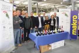 Siete bodegas del Raiguer de Mallorca presentan su 'vi novell' 2018