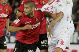 El Mallorca da la vuelta a la eliminatoria ante un pésimo Sporting (0-1)