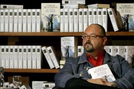 El bulo de la muerte de Carlos Ruiz Zafón