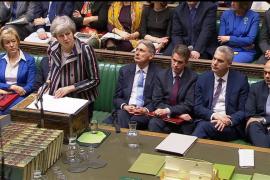 Theresa May dice que España «no ha conseguido lo que quería» respecto a Gibraltar